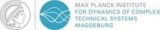 Website Max-Planck-Institut